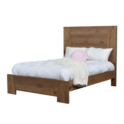 Grand Sequoia Bed