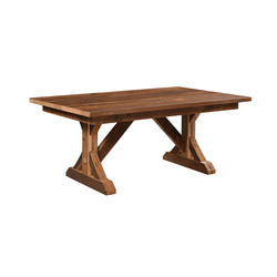 Stretford Solid Top Table