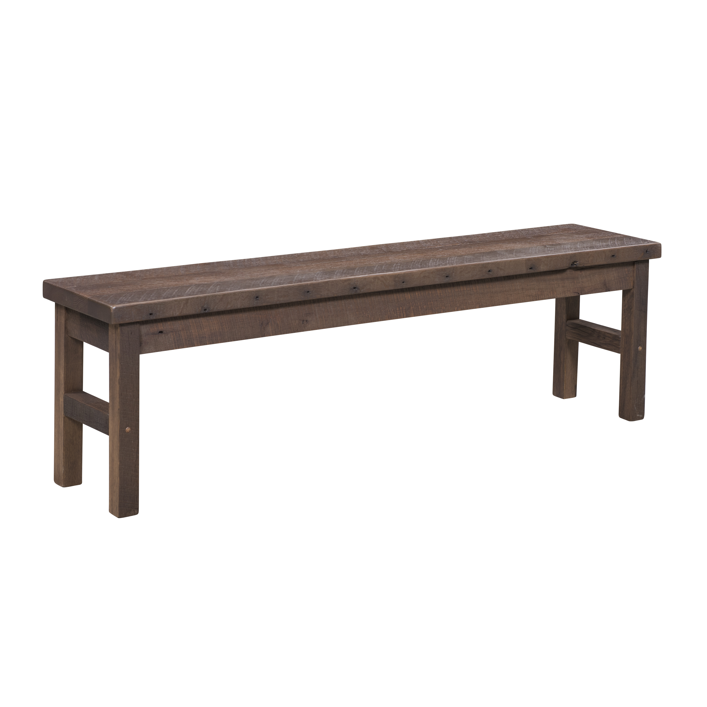 Almanzo Bench