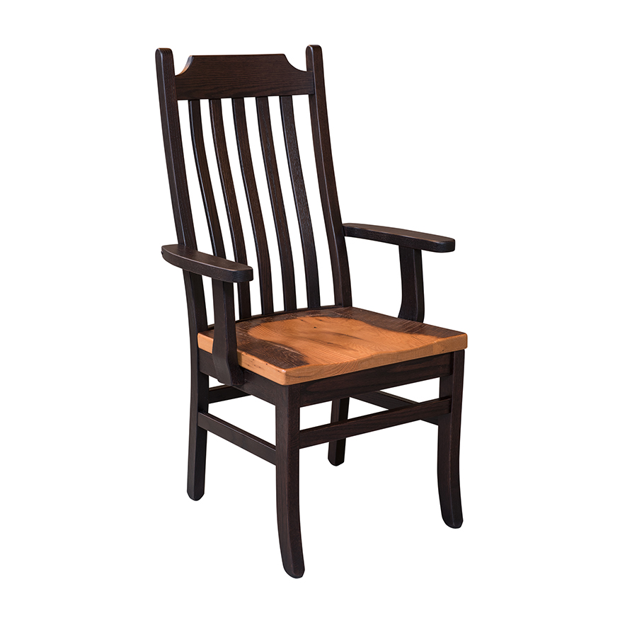 Croft Arm Chair