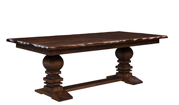 Davinci Extendable Table