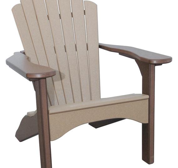 Daisy Adirondack Chair