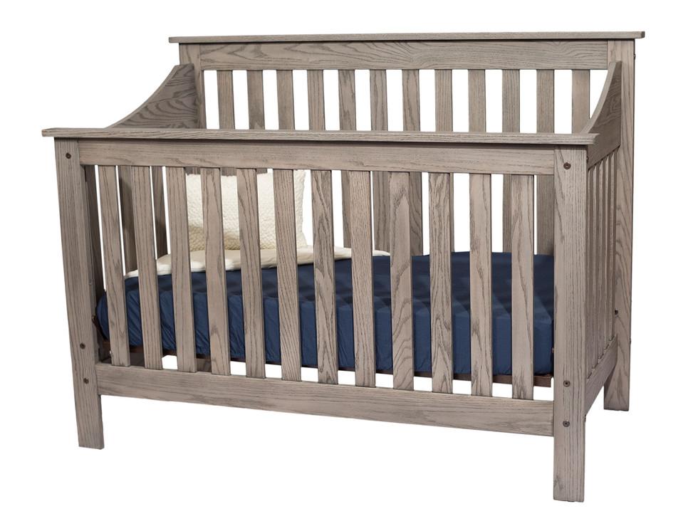 Christian Jacob Crib