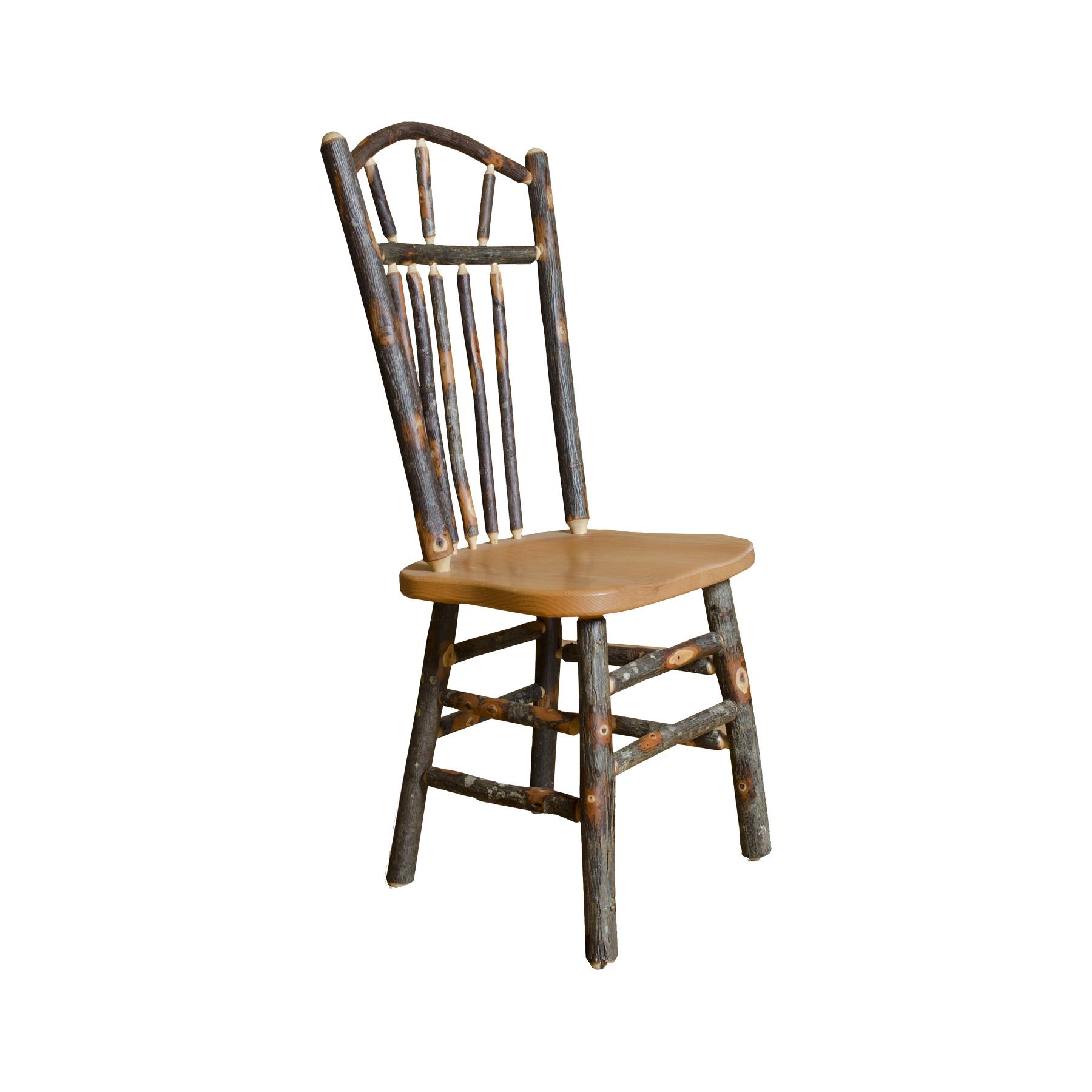 Wagon Wheel Side Chair
