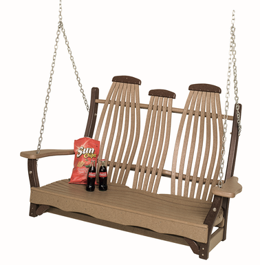 Bentwood Swing