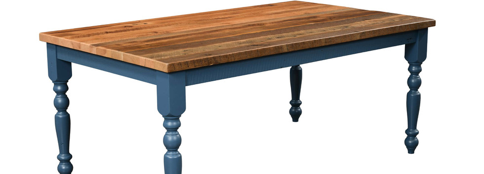 Brighthouse Solid Top Table