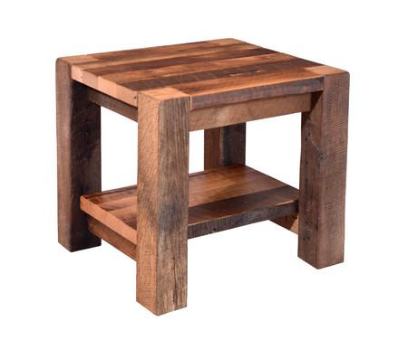 Timber Ridge End Table