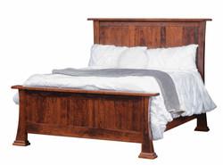 Caledonia Bed