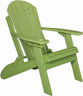 Adirondack lime green.png