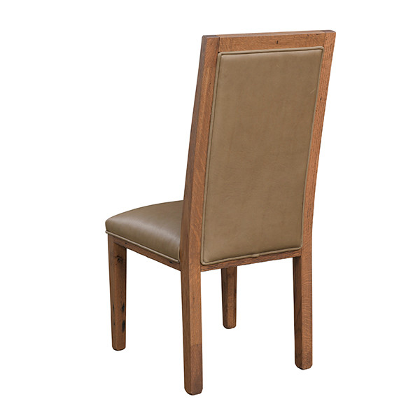 Side Chair - Back View