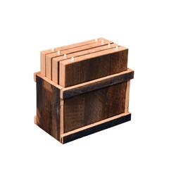 Extend-a-Bench Storage