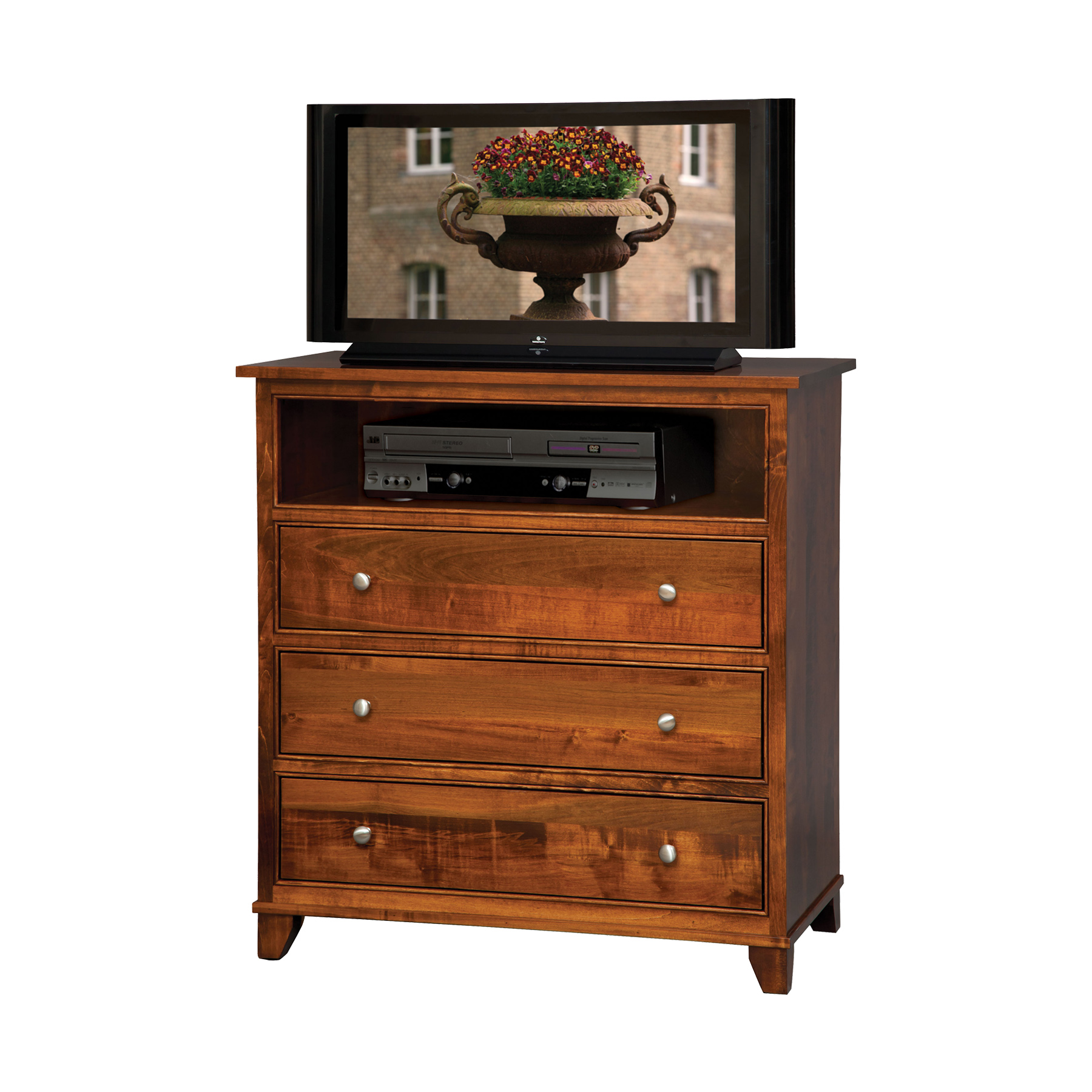 TV Chest of Drawers