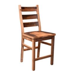 Ladderback Bar Chair
