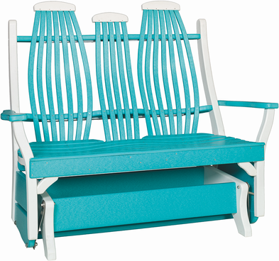 Bentwood Double Glider
