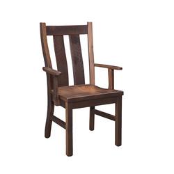 Oxford Arm Chair