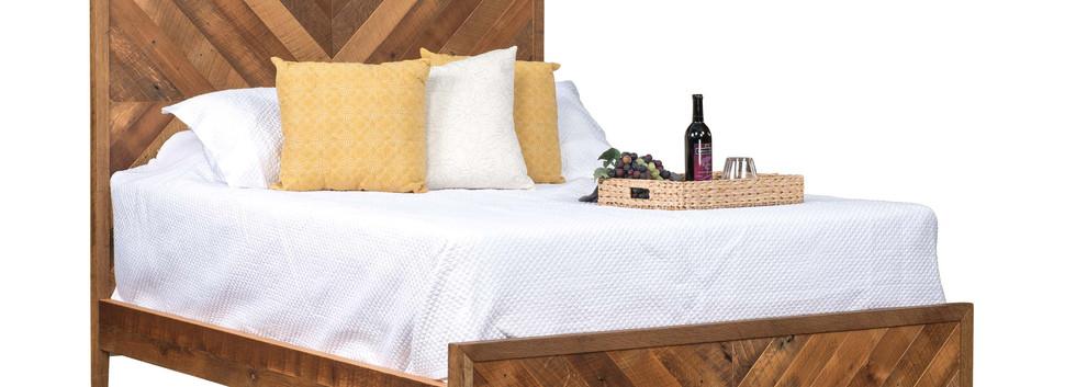 Shefford Bed