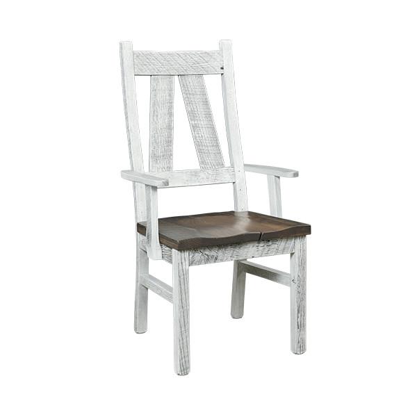 Vienna Arm Chair