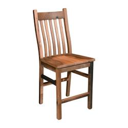 Mission Bar Chair
