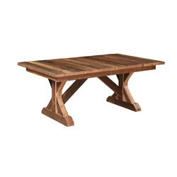 Stretford Extendable Top Table