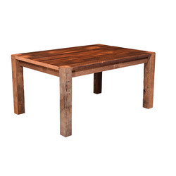 Timber Ridge Solid Top Table