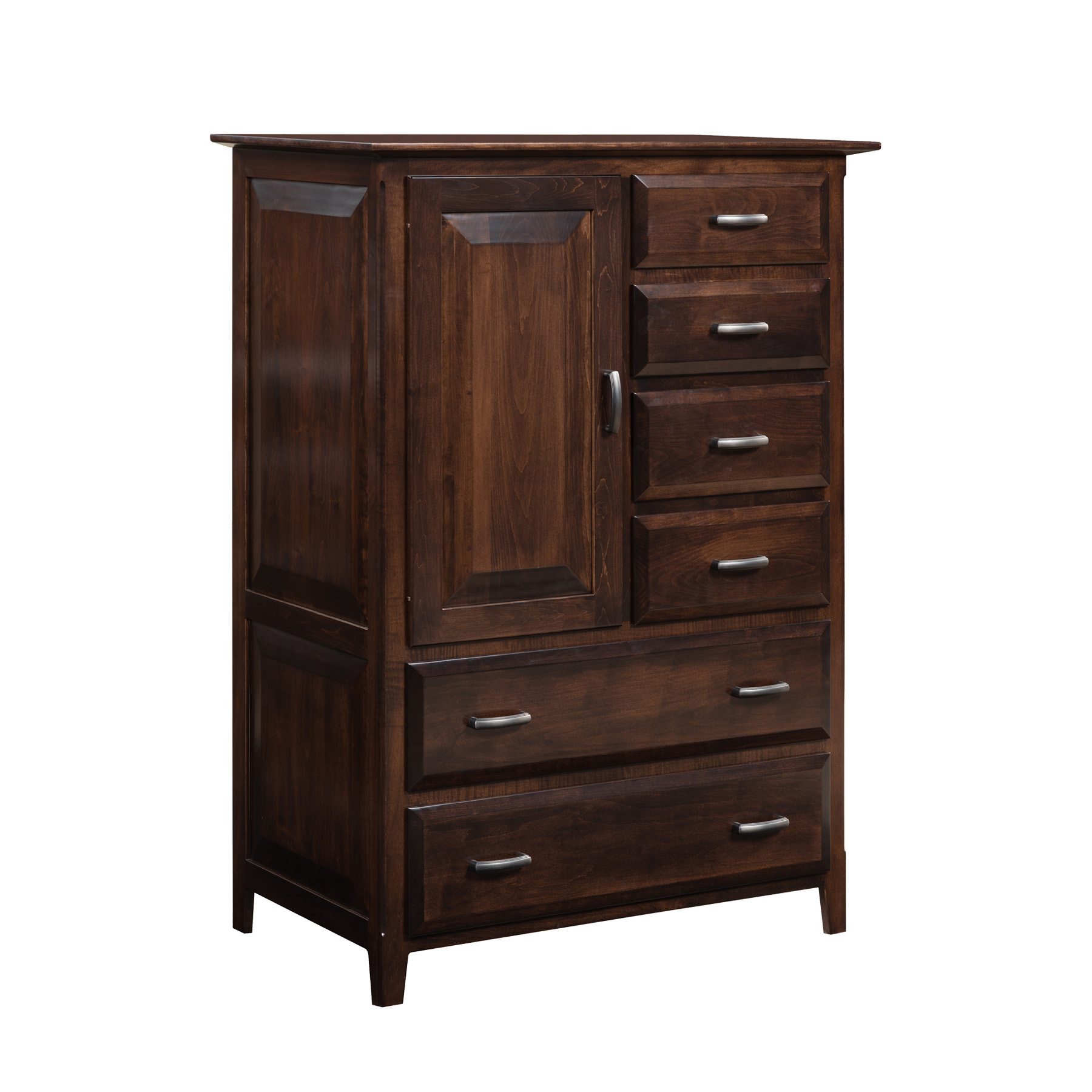Worthington Door Chest