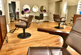 Welcome to Ame Salon