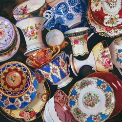 My Teacups