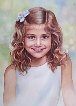 Portrait Commission 15x22