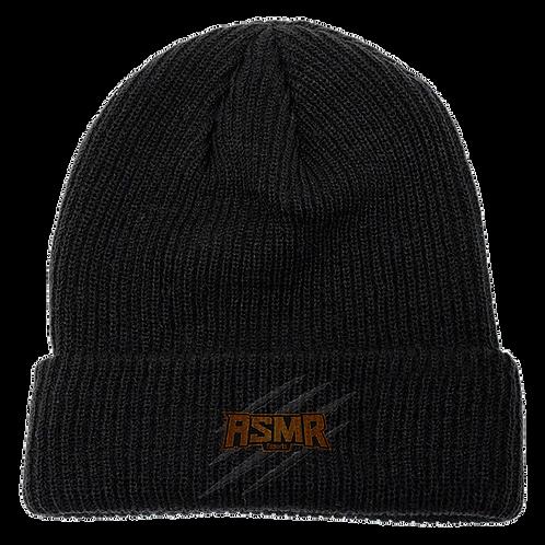 ASMR Knit Hat