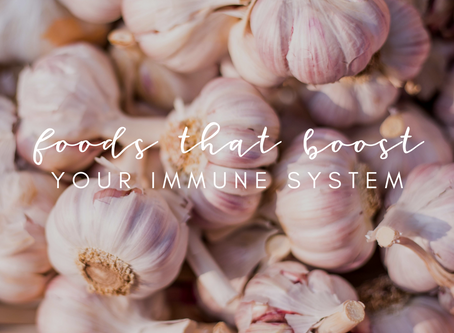 Mindful Wellness to Boost Your Immunity
