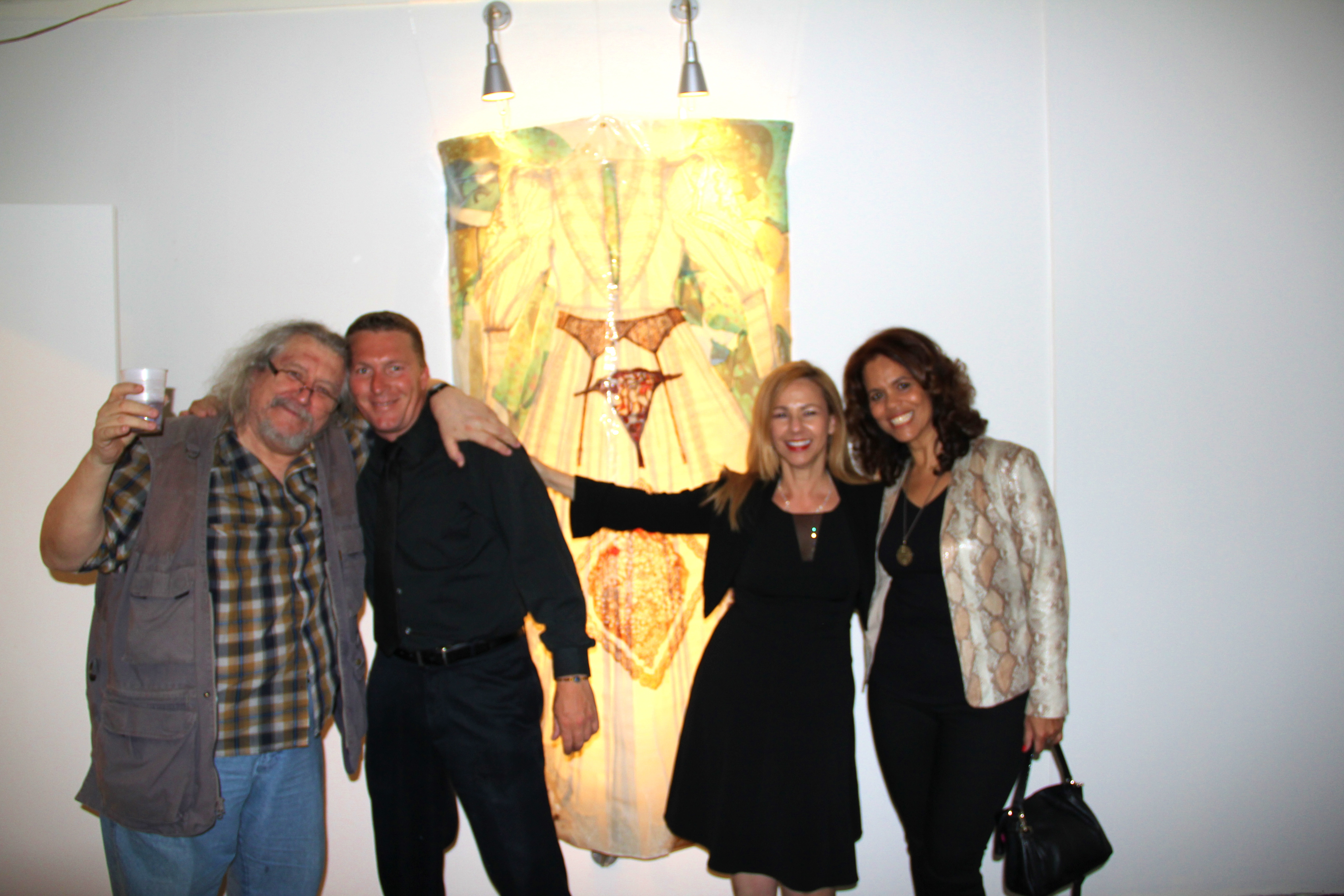 artistic license DAEA Exhibit