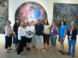 Summer Art Workshops DAEA