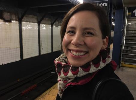 Teacher Feature- Juana Meneses