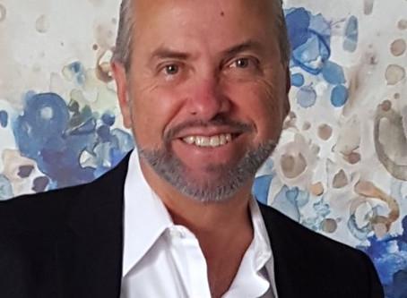 TEACHER FEATURE: MEET OUR NEW DAEA PRESIDENT, Marlon Zuniga