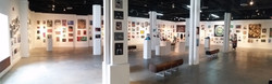 Annual Student Show at the Bakehouse