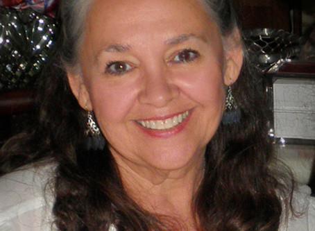 Teacher Feature-Catherine Rivera