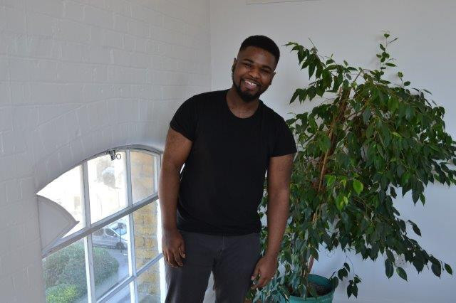Jacob Sakil Brun Bear Foundation Simon Shades Scholar