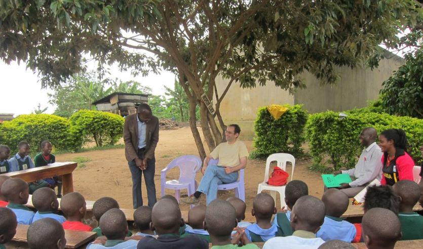 Uganda_Book Reading 1