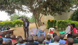 Uganda_Book Reading 1
