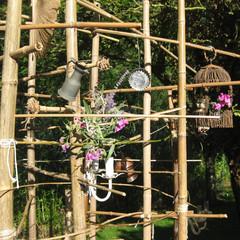 Alchimie Bamboo Brocante