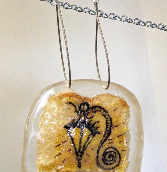 Lantern Bread