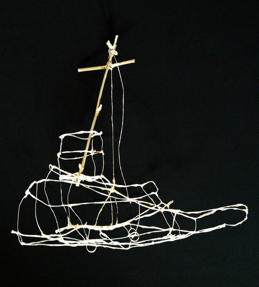 Nautical Sculpture Series