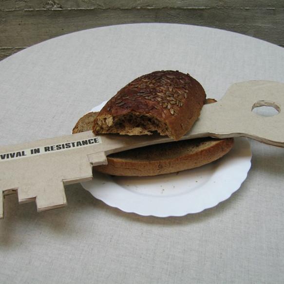 Bread Key