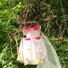 Child Bride; Watching You