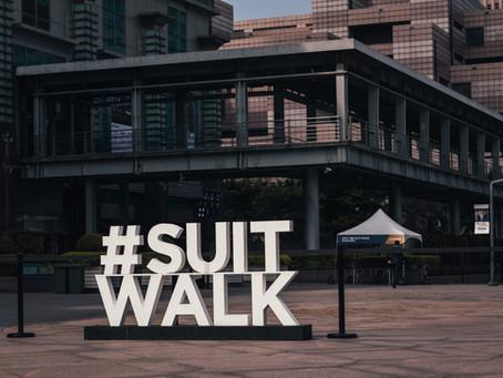 Suit Walk 2021