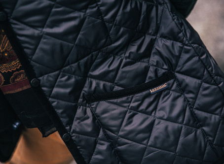 Lavenham - Quilted Jacket