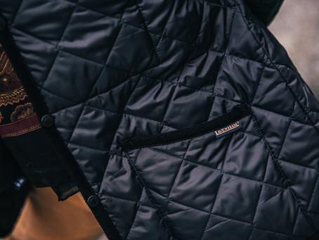 Lavenham - Quilted Jacket