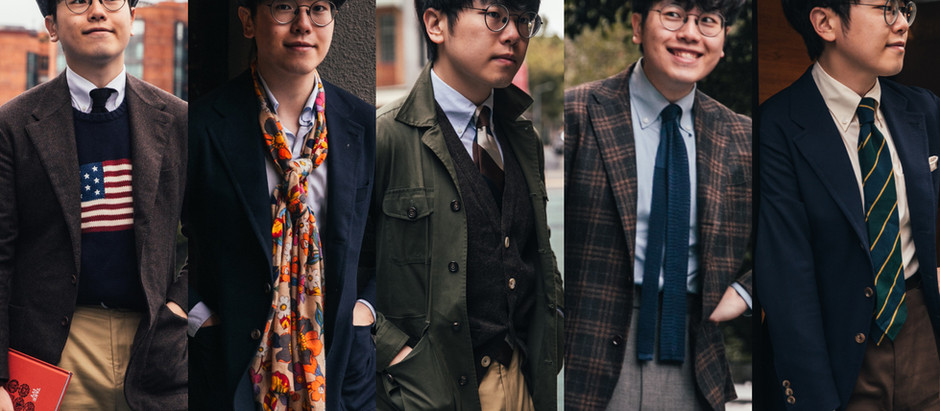 My Favorite Outfits: First Half of 2019