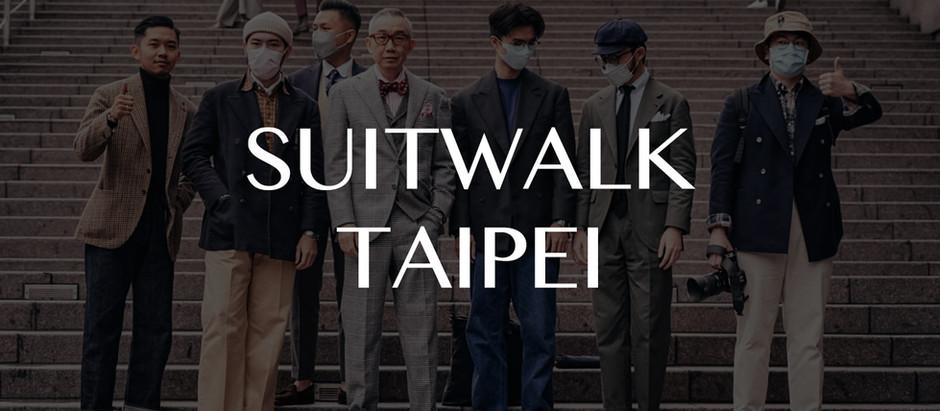 SUITWALK TAIPEI 2020