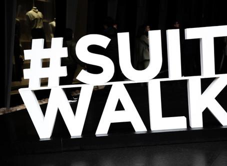 Suit Walk Taipei 2019